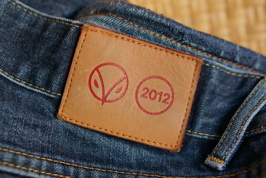 Hiut Denim jeans label